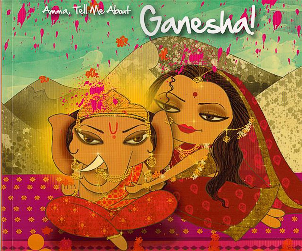 30 Children's Books on Indian Culture & Festivals