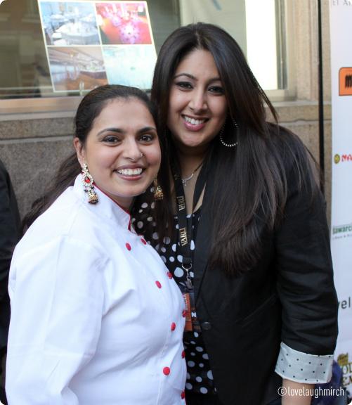 Masala Minute | Chef Maneet Chauhan