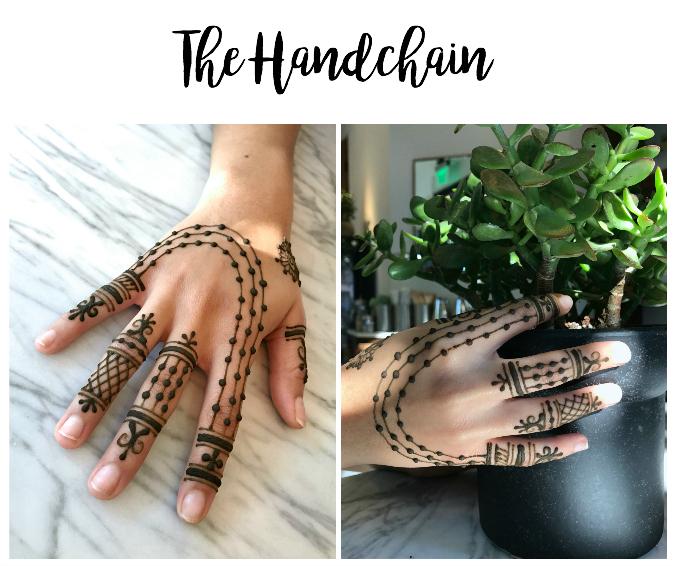 5 Karwa Chauth Mehndi Trends