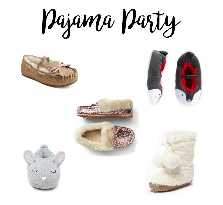 Friday Favorites | Toddler Shoes for Girls