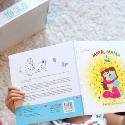 Toka Box | September Navratri Box