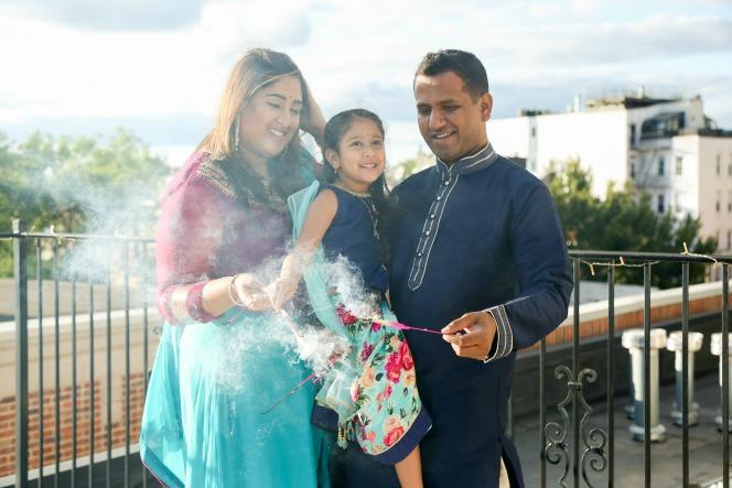 Diwali with MassMutual